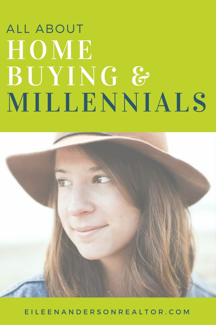 How to work with Millennial Home Buyers, Tips for Millennial when buying real estate