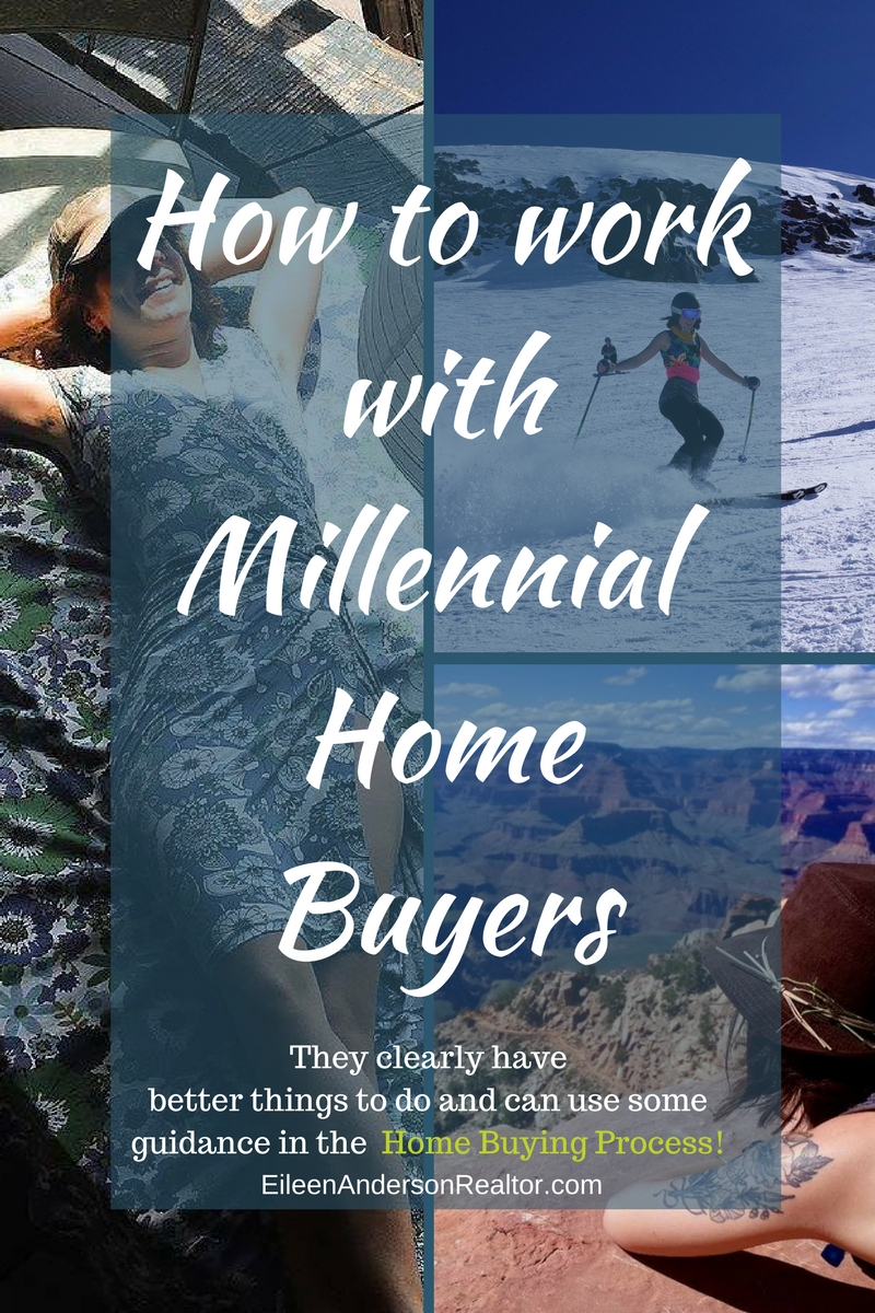 Millennials and Home Buying