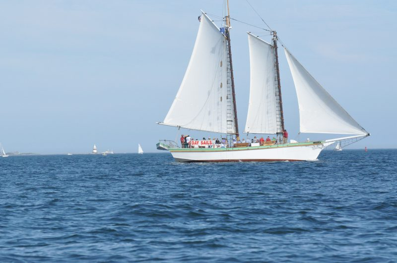 Sailing Mystic Groton Long Point (Sailing Mystic Groton Long Point (83)83)