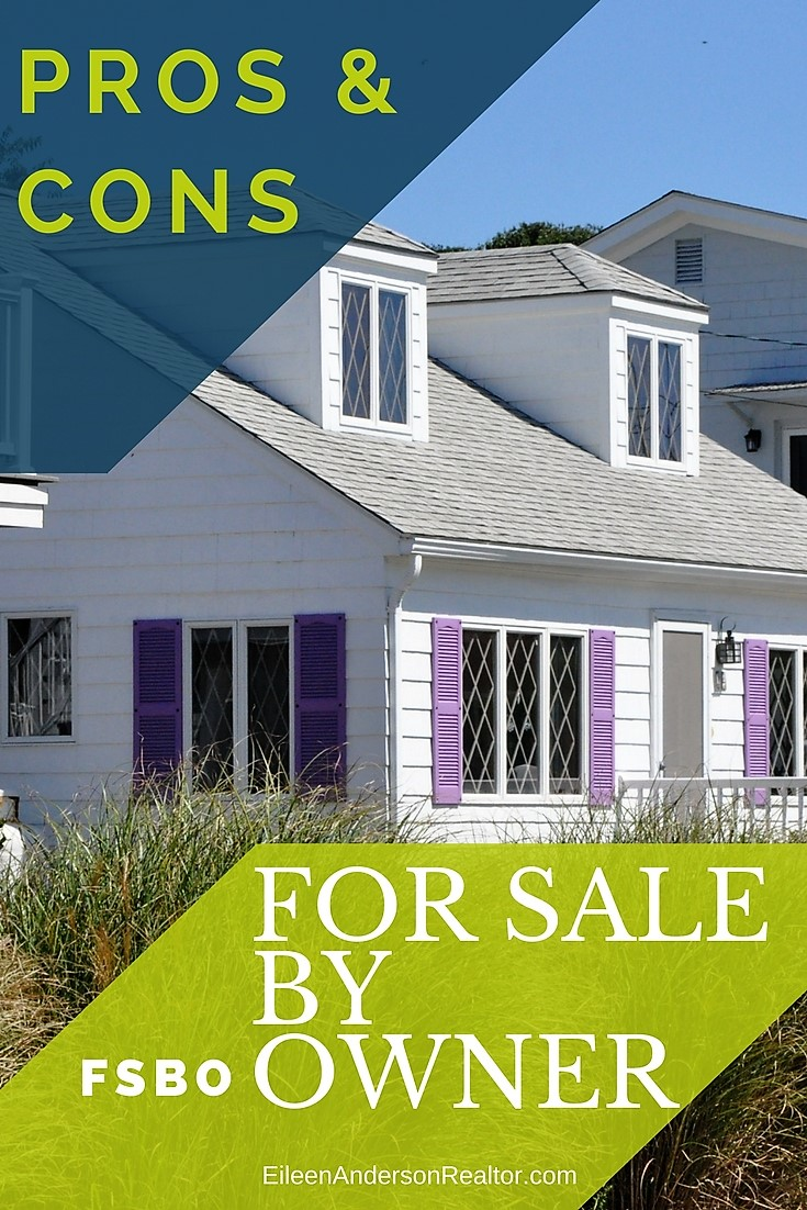 pros-cons-for-sale-by-owner, fsbo, how to sell your own home, real estate sales, home pricing