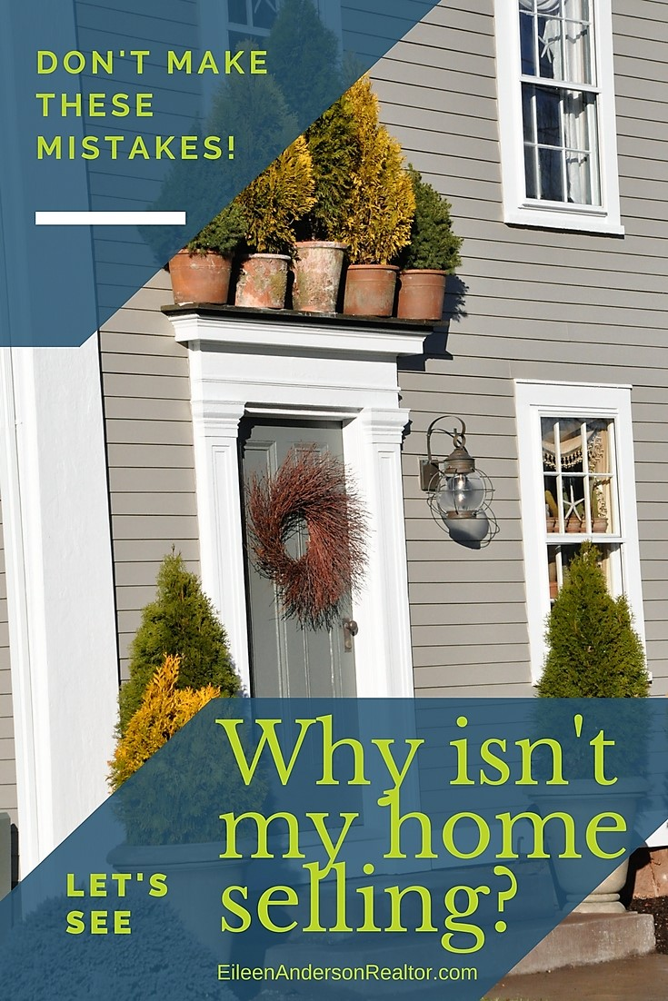 reasons your home is not selling, real estate sales, home pricing myths, price home to selll