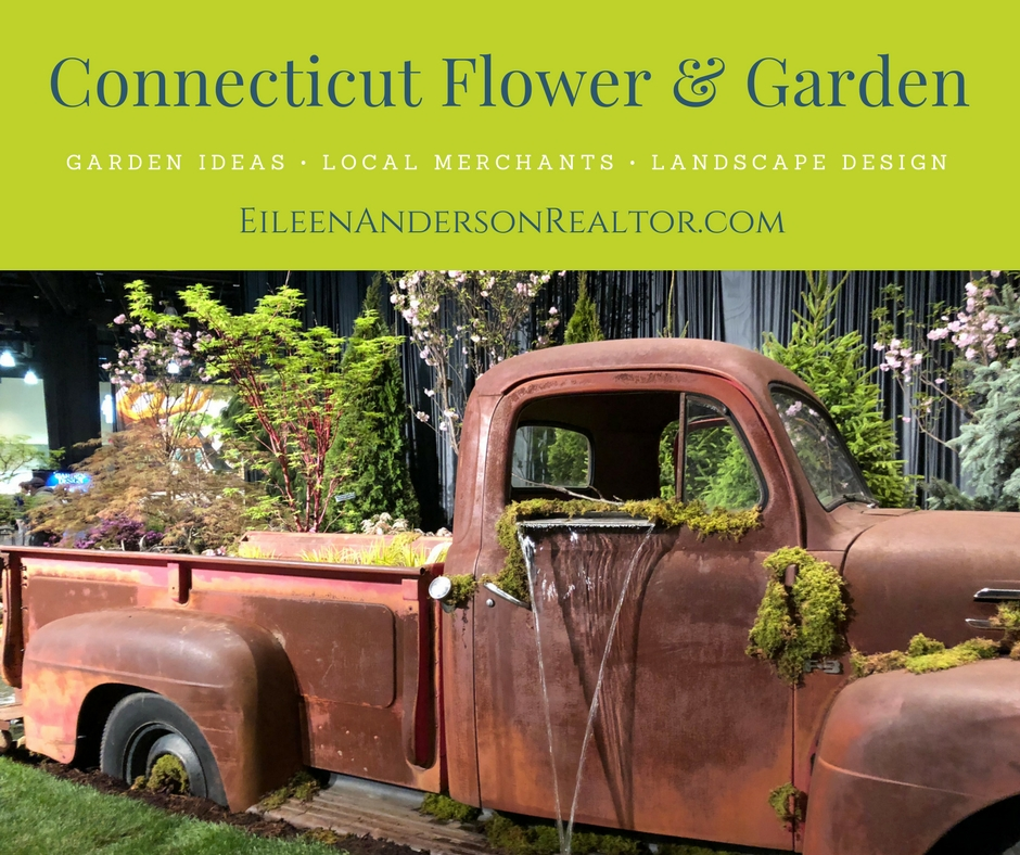 Connecticut Flower & Garden Show