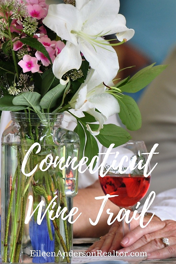 CT Wine Trail, Things to do in CT.
