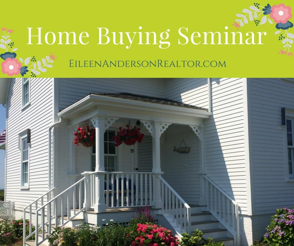 Home Buying Seminar West Hartford