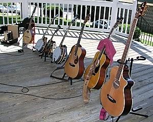 Summer Concerts Old Lyme