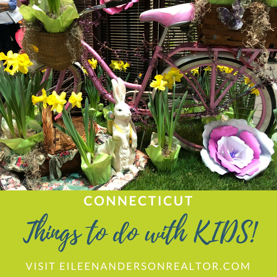 Check out all the things to do with kids in Connecticut!