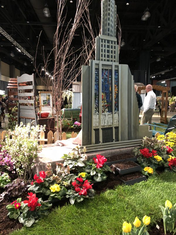 Connecticut Flower and Garden Show