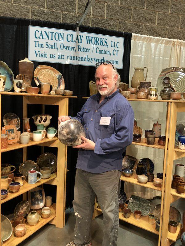 Canton Clay Works, LLC