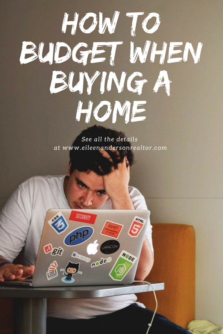 How to buget when buying your first home, simsbury real estate, realtor Simsbury ct