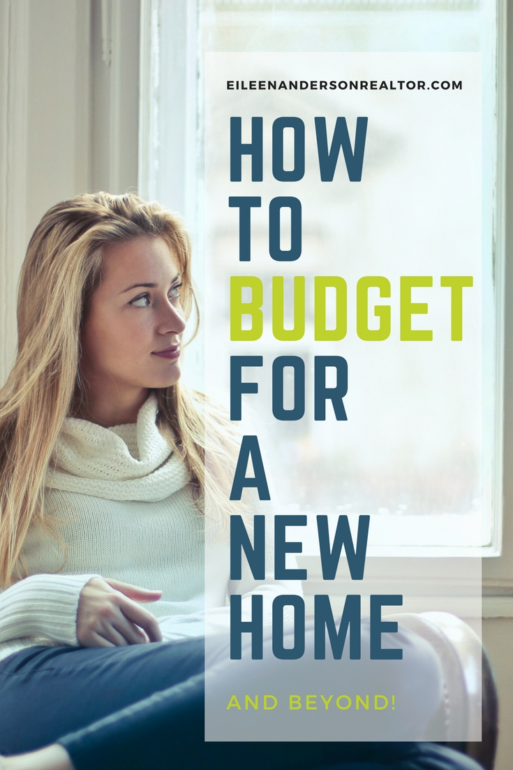 How to budget for a new home, top realtor simsbury ct, real estate simsbury ct, home buying