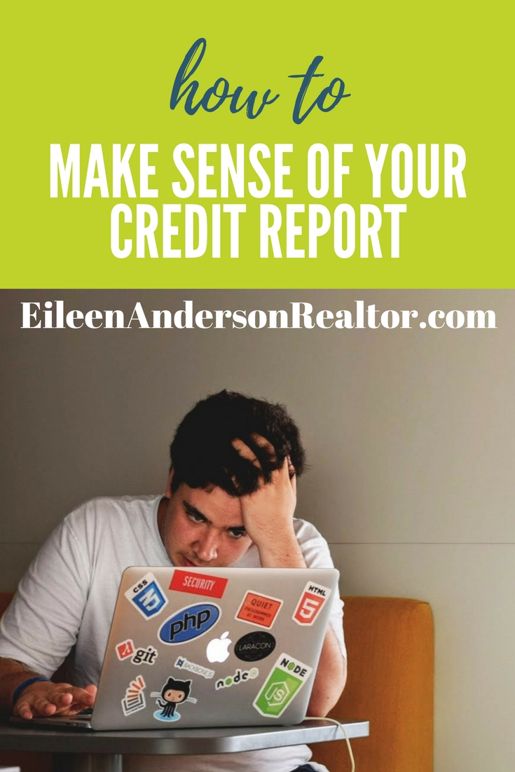 understanding your credit report,credit score, credit report, bad credit, improve credit score, understand your credit report, home buying