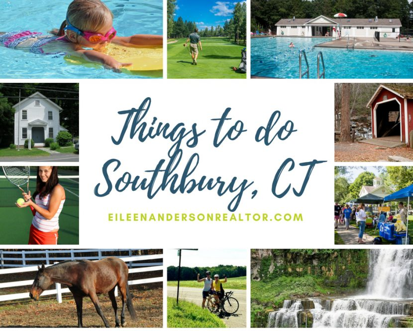 Things to do in Southbury, CT