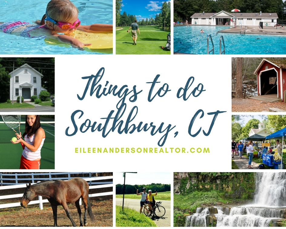 Top Things To Do Southbury Ct Eileen Anderson Realtor Berkshire Hathaway
