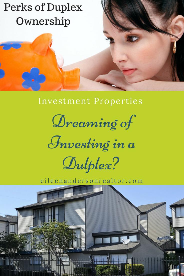 Perks investing duplex, investment properties, tas breaks, rental, fair housing, tax credit, Investment Rental