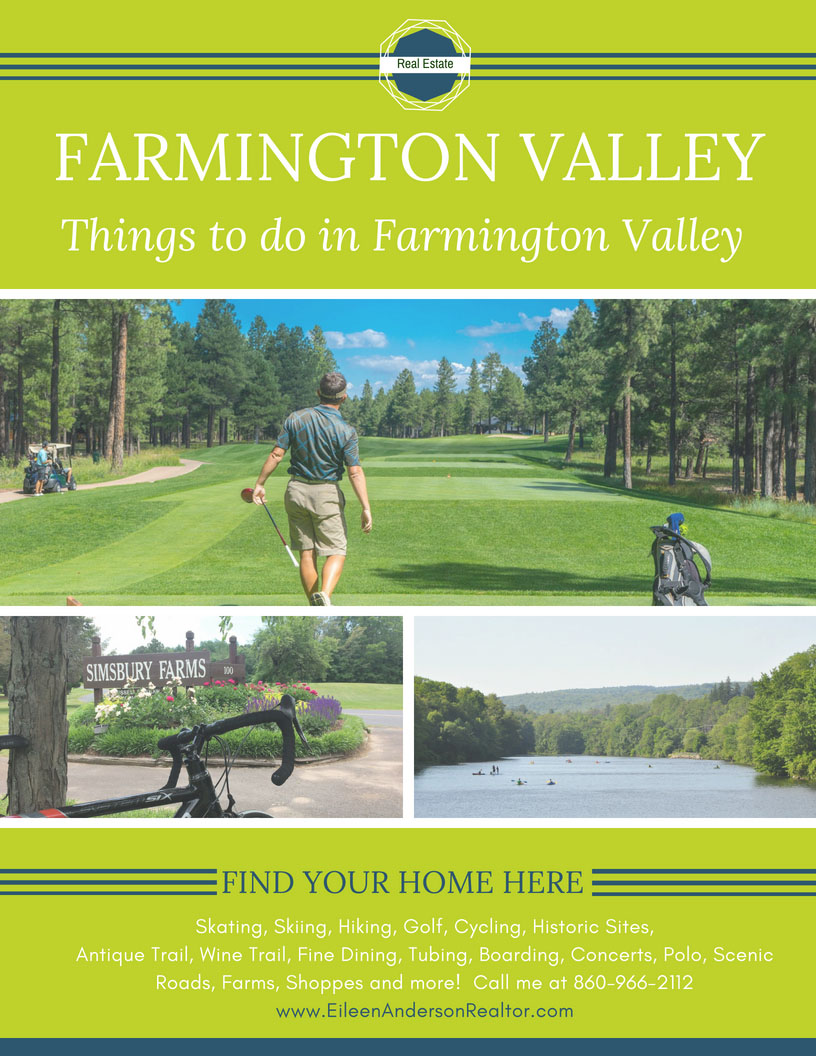 Things to do in Farmington Valley