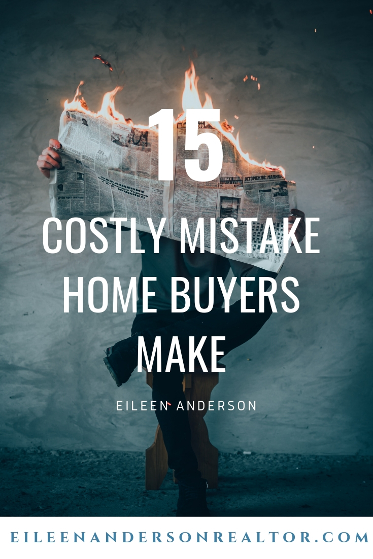 15 costly mistakes home owners make, realtor simsbury, real estate simsbury