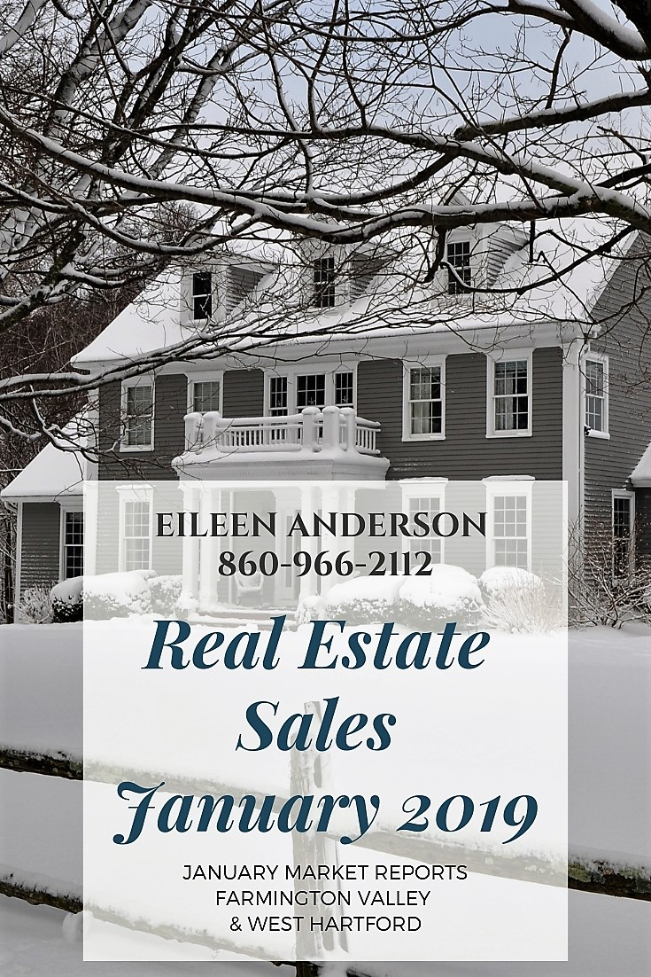 Real Estate Market Report January 2019